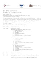 EU_Riga-RPAS-Conference_Agenda_150305-6_Final