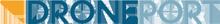 logo.droneport.color