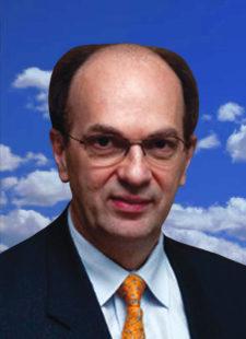 Jean Fournier – Global Aerospace, France