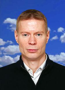 Taro Kuusiholma, SharperShape, Finland