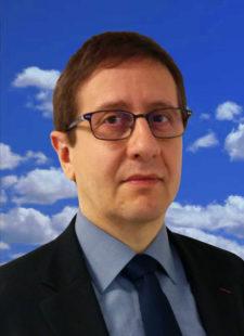 Stéphane Morelli – Fédération Professionnelle du Drone Civil, France