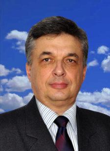 Florin Nedelcut – UVS Romania, Romania