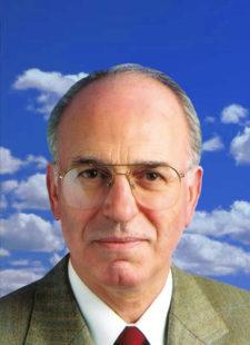 Horst Schmidt-Bischoffshausen – STIC Consulting, Germany
