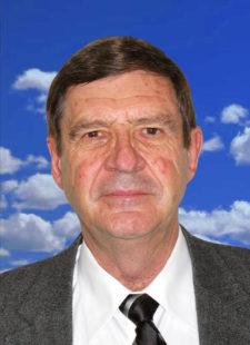 Ted Wiersbanowski – ATSM International, USA