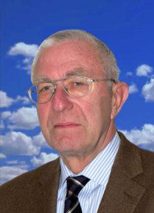 Bernhard von Bothmer – UAVDACH, Germany