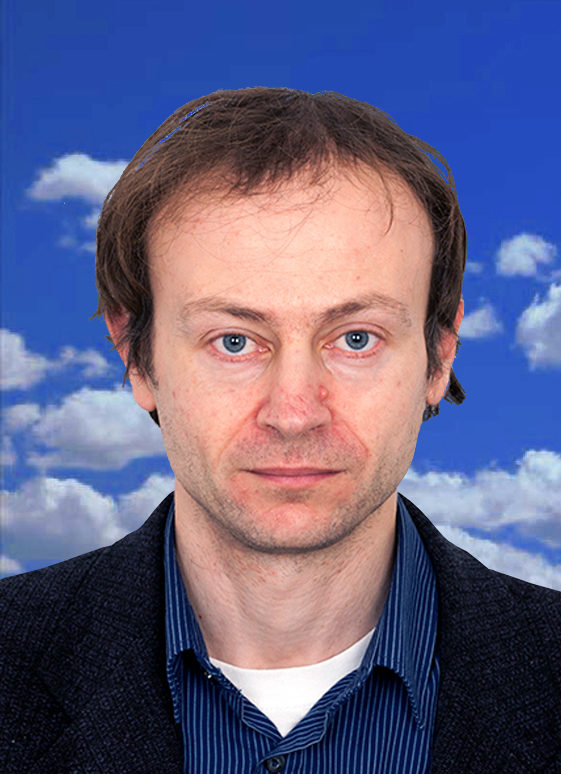 Georgiev, Krasin