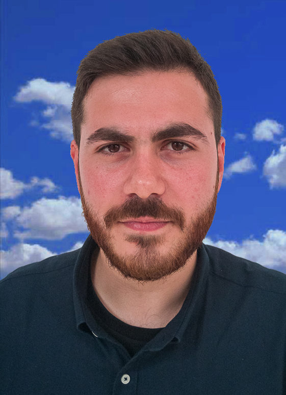 Kampas, Giorgos