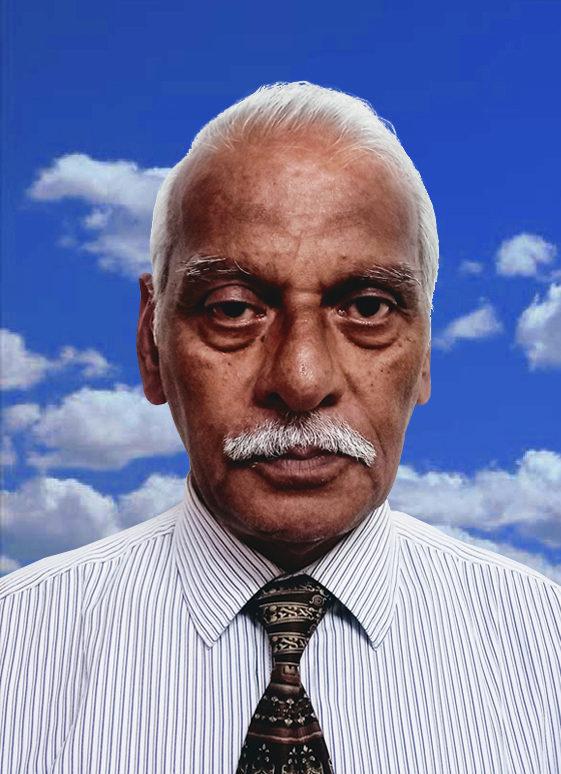 Prasad, Mani Shankar