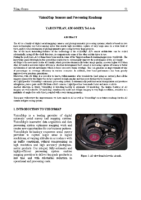 08. Yaron Vilan, Adi Gozes – VisionMap Sensors and Processing Roadmap