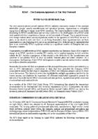15. Peter Van Blyenburgh – RPAS : The European Approach & The Way Forward