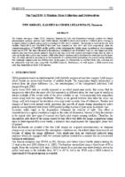 19. Uwe Soergel, Karsten Jacobsen, Lukas Schack – The TanDEM-X Mission: Data Collection and Deliverables