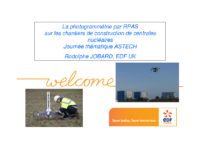 08 – Présentation EDF Energie RJ, par Rodolphe JOBARD, EDF UK