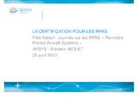 17 – Présentation Apsys, par Frédéric Biolet