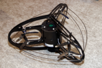Fly'n'sens_France_Scancopter-CB-350-with-prototype-shrouding