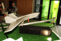 Avaana – India – Multi purpose mini UAV System