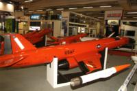 CEI – USA – BQM 167A (target)