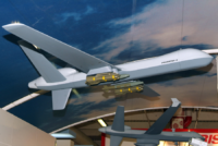 General Atomics Aeronautical Systems – USA – Predator B (model 1)