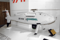 Schiebel – Austria – Camcopter S 100 (1)