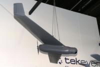 tekever Autonomous Systems – Portugal – AR3 Net Ray
