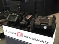 Allen Vanguard – Canada – Beetle Nano Robot