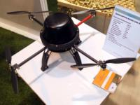 Avaana_India_Quadcopter